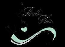 BirthFlow – Geburtsvorbereitung mit HypnoBirthing Logo